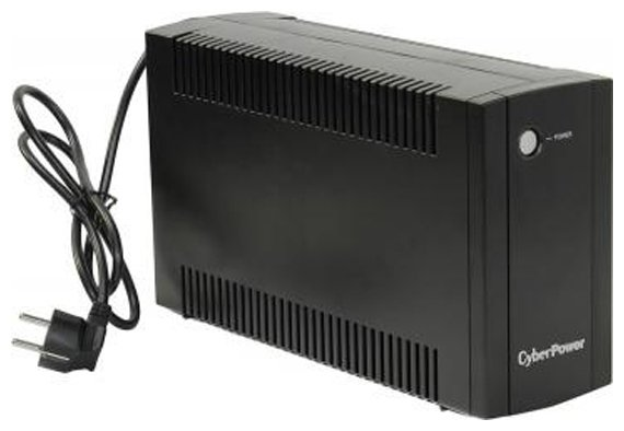 Интерактивный ИБП CyberPower UT1050EI