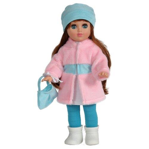 Фото - Кукла Весна Алла 3, 35 см, В947 весна кукла весна алла праздничная 1 35 см