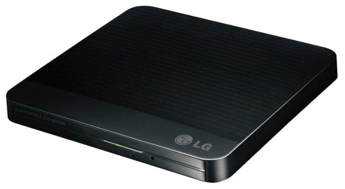 LG Оптический привод LG GP50NB41 Black