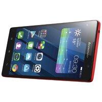 Мобильный телефон Lenovo P90 Black