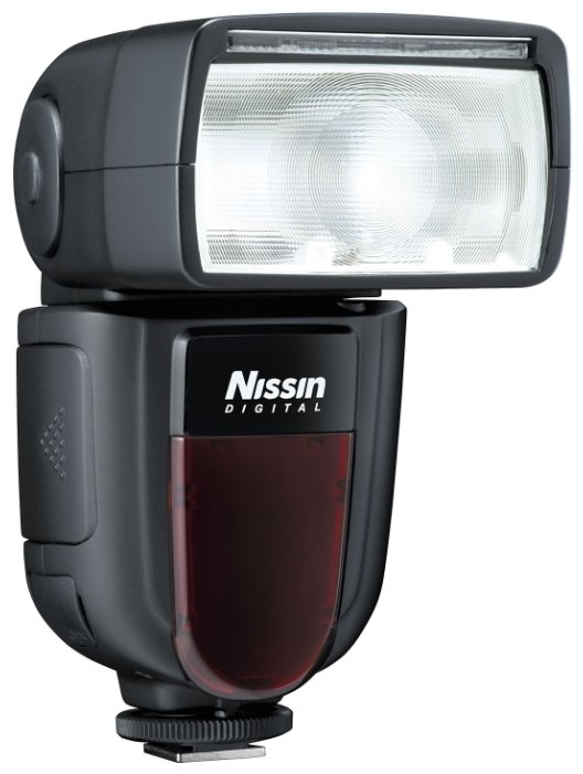 Nissin Вспышка Nissin Di-700A for Sony
