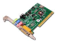 SIIG SoundWave Pro PCI