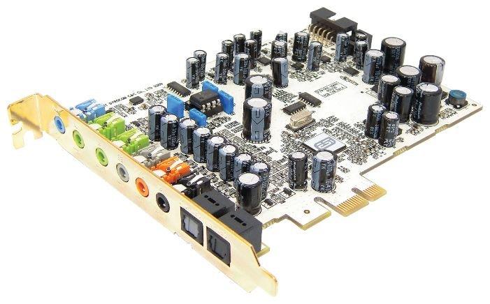 Внутренняя звуковая карта ESI Prodigy X-Fi NRG