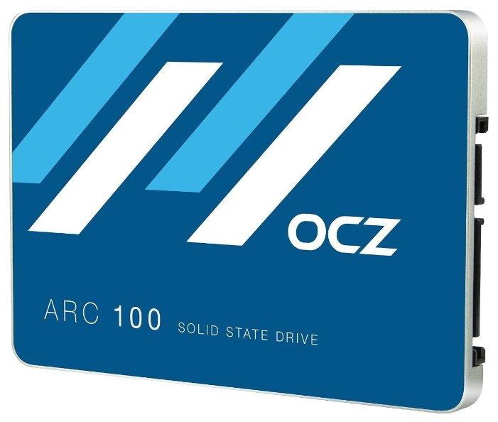 Твердотельный накопитель OCZ ARC100-25SAT3-120G