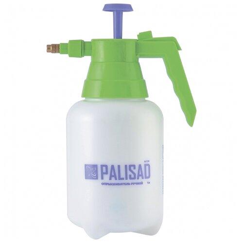 Опрыскиватель PALISAD 64736 1 л белый/зеленый