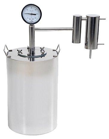 ТЕРМОСФЕРА Аппарат с сухопарником 20 литров