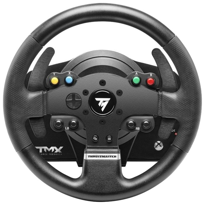 Руль Thrustmaster TMX Force Feedback