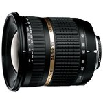 Tamron SP AF 10-24mm f/3.5-4.5 Di II LD Aspherical (IF) Canon EF-S