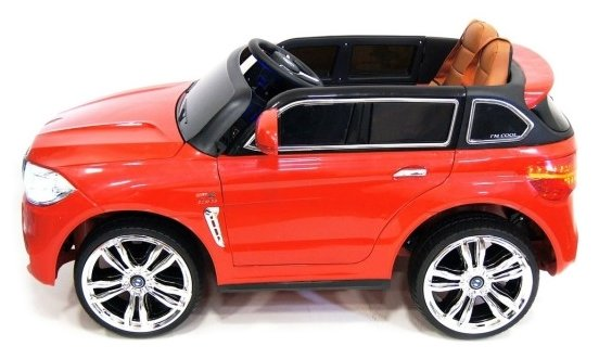 RiverToys Автомобиль BMW X5 E002KX