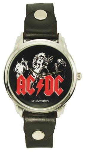 Наручные часы andywatch AC/DC