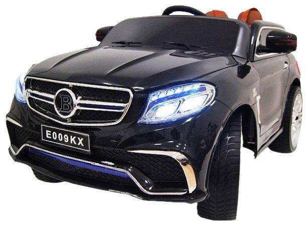 RiverToys Автомобиль Mercedes E009KX