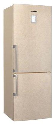 Холодильник Vestfrost VF 466 EW белый