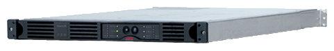 APC by Schneider Electric Smart-UPS 750VA USB RM 1U 230V