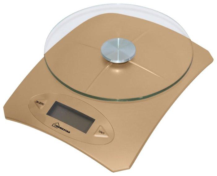 HOMESTAR Кухонные весы HOMESTAR HS-3002