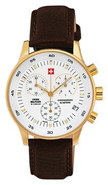 Наручные часы SWISS MILITARY BY CHRONO 17700PL-2L