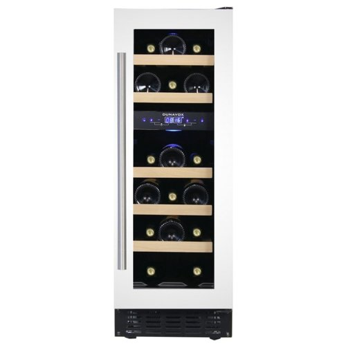 цена на Встраиваемый винный шкаф Dunavox DAU-17.57DW