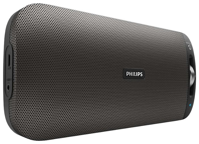Портативная акустика Philips BT3600