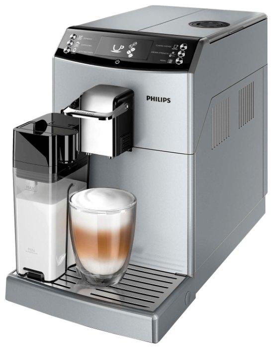 Кофемашина Philips EP4050 4000 Series