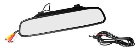 Автомобильный монитор SHO-ME M43