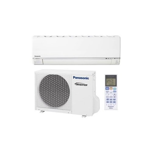Настенная сплит-система Panasonic CS-E12RKDW / CU-E12RKD белый
