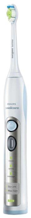 Электрическая зубная щетка Philips Sonicare FlexCare HX6971/33