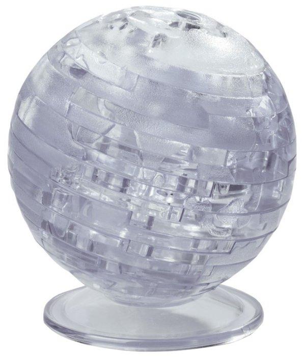 3D-пазл Магический Кристалл Глобус со светом (9040А) цвет в ассортименте, 41 дет.