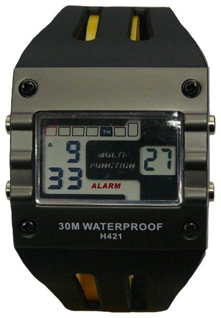 Наручные часы Тик-Так H421 Черный