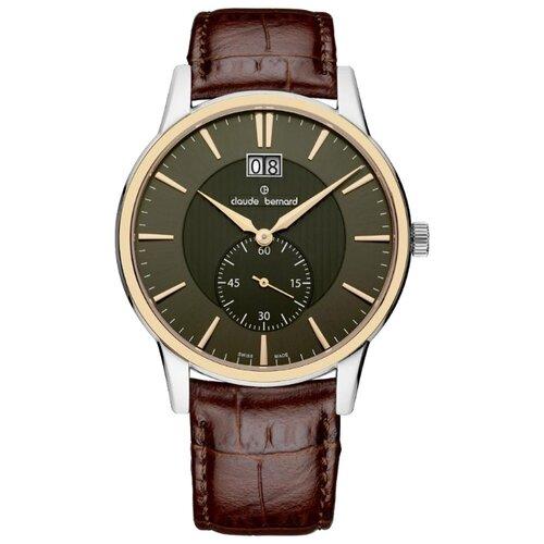 Наручные часы claude bernard 64005-357RGIR наручные часы claude bernard 64005 37rair