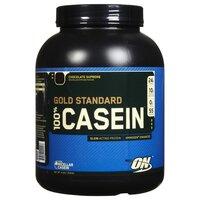 100% Casein Protein (Optimum Nutrition), 1800 гр, Печенье со сливками