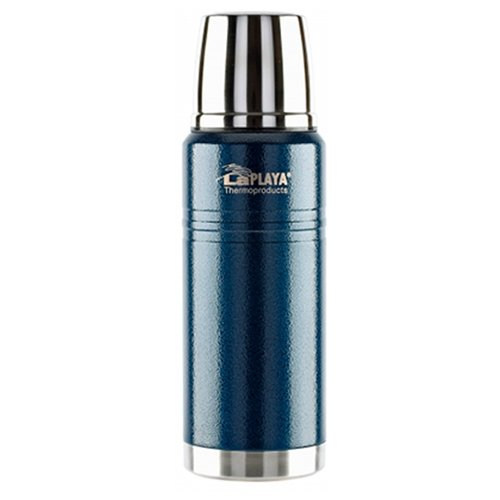 Классический термос LaPlaya Work (0,75 л) синий