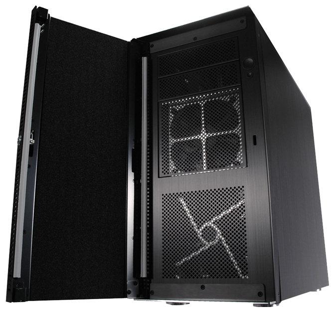 Компьютерный корпус Lian Li PC-B10 Black
