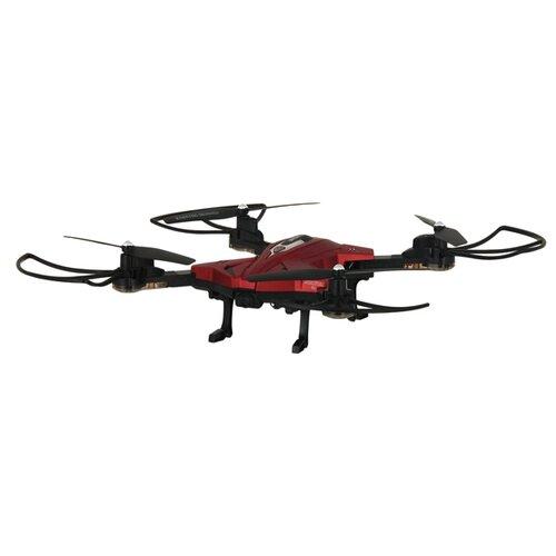 Квадрокоптер SPL Selfie extreme (IG305) красный/черный