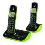 Радиотелефон Alcatel Sigma 260 duo voice