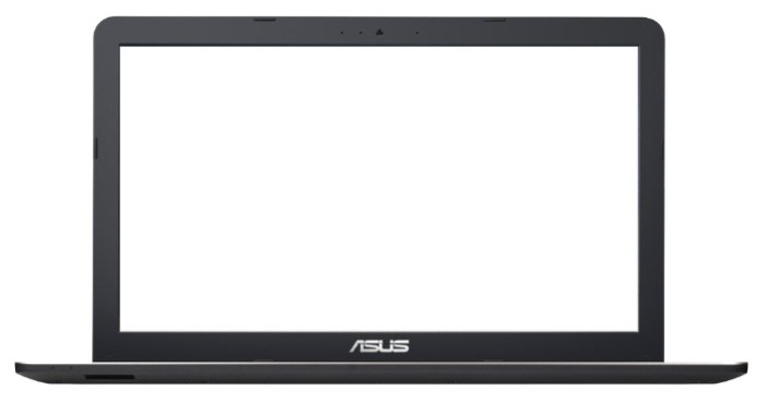 "ASUS X540LA (Intel Core i3 5005U 2000 MHz/15.6""/1920x1080/4Gb/1000Gb HDD/DVD нет/Intel HD Graphics 5500/Wi-Fi/Bluetooth/DOS)"