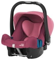 Автокресло группа 0+ (до 13 кг) BRITAX ROMER Baby-Safe Plus II SHR