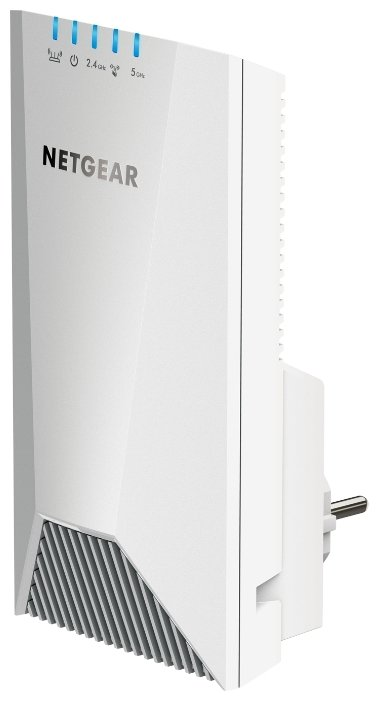 Wi-Fi усилитель сигнала (репитер) NETGEAR EX7500