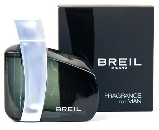 Breil Milano Breil Milano Fragrance for Man
