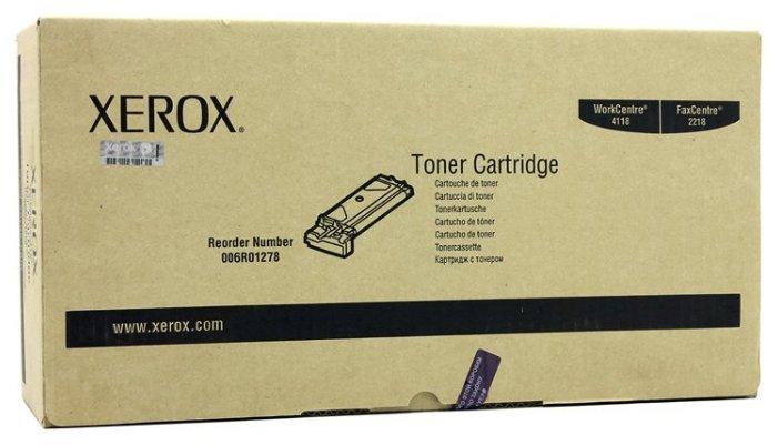 Картридж Xerox 006R01278