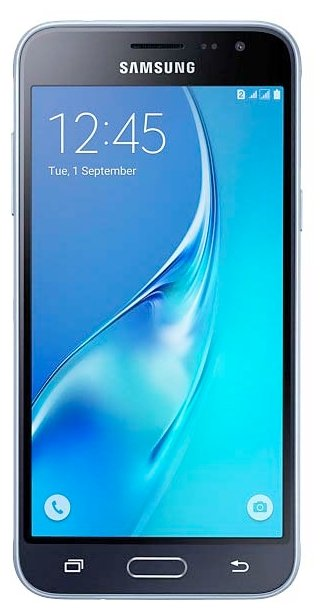 Samsung Смартфон Samsung Galaxy J3 (2016) SM-J320F/DS