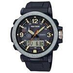 Наручные часы CASIO PRG-600-1