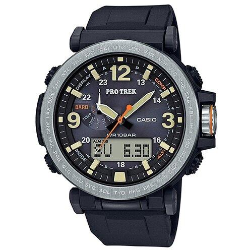 Наручные часы CASIO PRG-600-1 наручные часы casio gwx 5700ssn 1