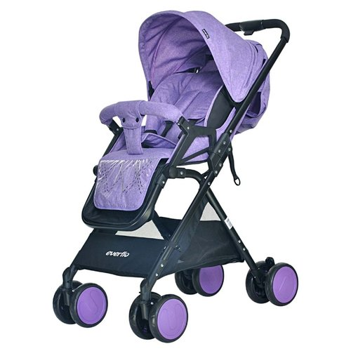 Прогулочная коляска everflo E-550 Cruise purpleКоляски<br>