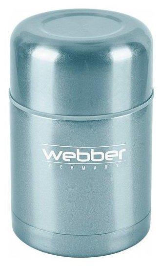 Термос для еды Webber SSVE-500К (0,5 л)