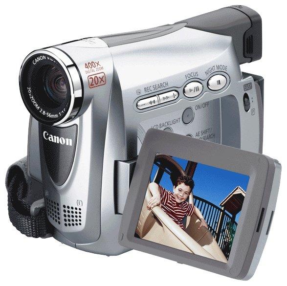 Canon MV790