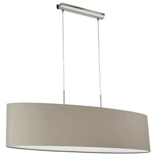 Светильник Eglo 31585 Pasteri, E27, 120 Вт светильник eglo 95045 pasteri e27 60 вт
