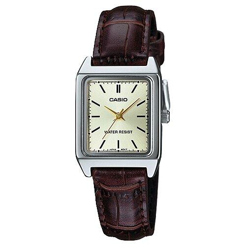 Наручные часы CASIO LTP-V007L-9E casio часы casio ltp e117g 9a коллекция analog