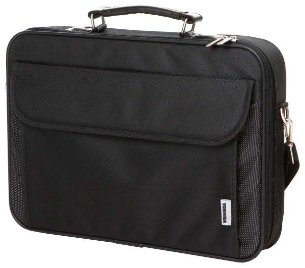 Сумка Toshiba Carry Case Value Edition 15.4