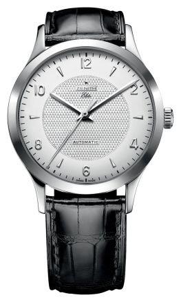 Наручные часы ZENITH 03.1125.679/02.C490