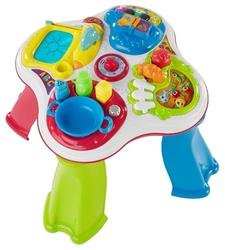 Интерактивная развивающая игрушка Chicco Говорящий столик