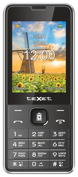 Купить Телефон teXet TM-D227 по выгодной цене на Яндекс.Маркете 9504d7cb683